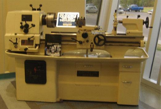 machine 5