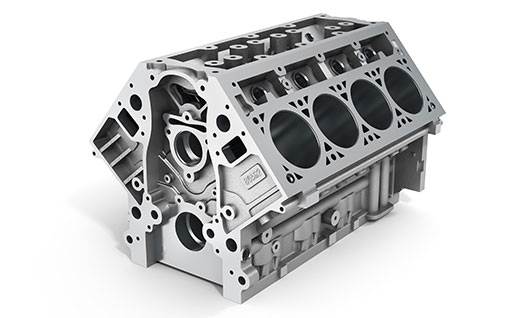 engine cylinder blocks