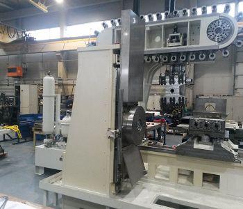 machine 13