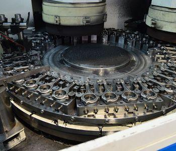 round machine