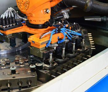 machine 20