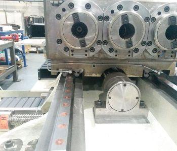 machine 15