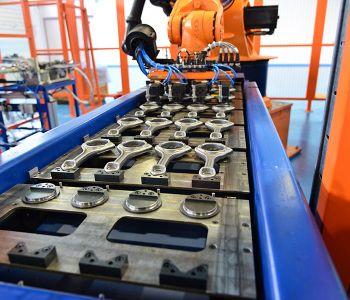 tool machine
