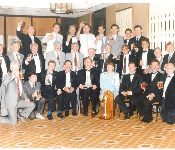 group with awards
