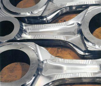 close up of metal tools