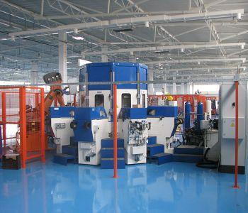machine 24