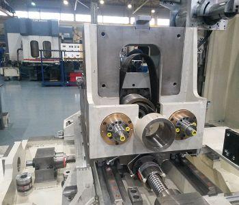 machine 21
