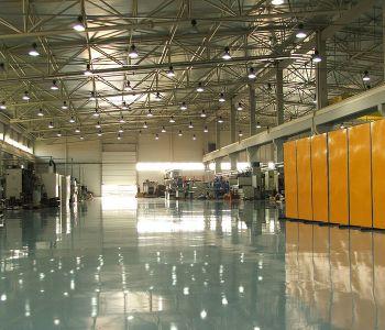 open warehouse