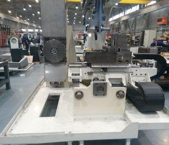 machine 23
