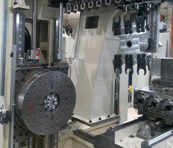 machine 12